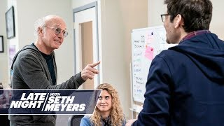 Download What If Everyone Had Their Own Larry David? Video