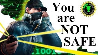 Download Game Theory: Watch Dogs Warning! YOU'RE NOT SAFE! (pt. 1) Video