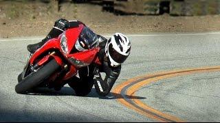 Download Mulholland Riders 6/2014 - Superleggera, R1, zx10r, Triumph Daytona, BMW GS800 Video