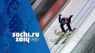Download Ski Jumping Golds Inc: Kamil Stoch Jumps To Double Glory | Sochi Olympic Champions Video