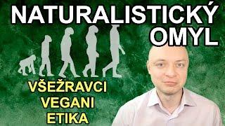 Download Naturalistický omyl | Veganské argumentační klamy Video