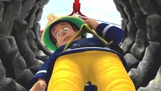 Download फ़ायरमैन सैम - Fireman Sam 🌟कुएँ के नीचे जा रहे हैं | 🔥बच्चों के लिए कार्टून Video