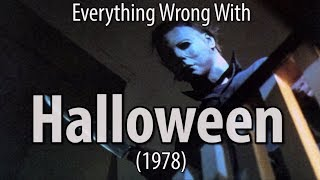Download Everything Wrong With Halloween (1978) Video