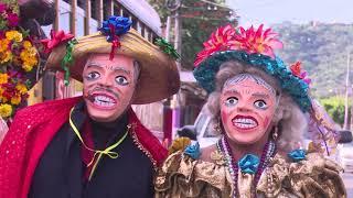 Download Todas las expresiones culturales de Chontales en Masaya Video