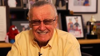 Download Stan Lee talks Marvel vs DC and the secret to Marvel's cinematic success! Video