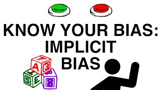 Download Know Your Bias: Implicit Bias Video
