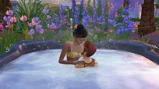 Download The Sims 4: Hot Tub Woohoo Video