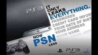 Download PSN NEW UPDATE : SONY LIED!! PSN COMING BACK FRIDAY MAY 6, 2011? WTF!!! Video