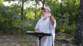 Download Pastor Joe Fox, Shofar Mountain Sermon: Atonement: How To Video