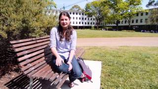Download Day in the life of an undergraduate - Samm Video