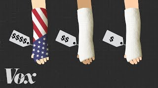 Download The real reason American health care is so expensive Video