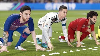 Download FIFA 19 PACE/SPEED TEST | WHO IS THE FASTEST PLAYER IN THE GAME?? Video