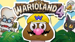 Download Wario Land 4 - The Lonely Goomba Video