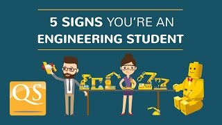 Download 5 Signs You're An Engineering Student Video