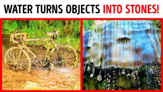 Download 9 Mysterious Places That Leave Scientists Confused Video