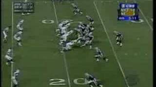 Download Mo Lewis hit on Drew Bledsoe Video