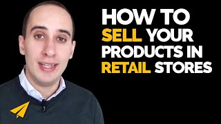 Download Selling Techniques - How do I get my product into mainstream stores? Video