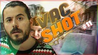 Download 🔫VAC SHOT #11 YAN MONİTÖRDEKİ ADAMI UÇARAK VURDUM !! / UNLOST CS:GO Video
