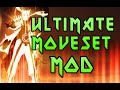 Download NUNSR - BIJUU MODE NARUTO ULTIMATE MOVESET MOD Video
