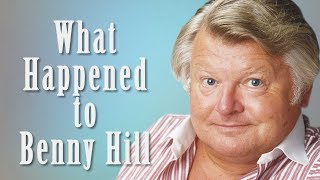 Download What happened to BENNY HILL Video
