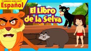 Download El Libro de la Selva - película completa (HD) Video