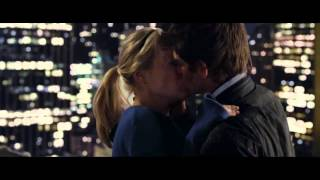 Download The Amazing Spiderman Peter and Gwen kiss scene (HD) Video
