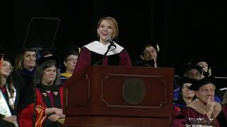 Download The Un-instagramable Self - Tara Westover Northeastern Commencement Speech 2019 Video