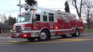 Download Fire Trucks Responding -BEST OF 2014- Video