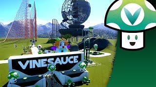 Download [Vinesauce] Vinny - Planet Coaster: VinesauceLand Video