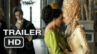 Download Farewell, My Queen Official Trailer #1 (2012) - Lea Seydoux, Diane Kruger Movie HD Video