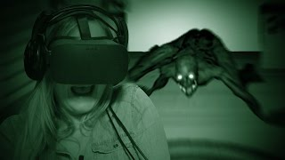 Download How Scary is the VR Game Boogeyman? Video