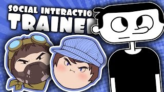 Download Social Interaction Trainer - Steam Train Video