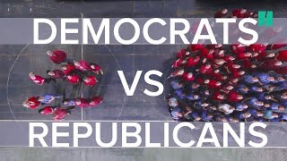 Download Yes / No: Democrats and Republicans Video