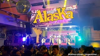 Download Grupo Alaska del Perú - En vivo 2017 Bs. As. Argentina Vídeo OFICIAL HD Express producciones Video