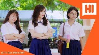 Download Ai Nói Tui Yêu Anh - Tập 2 - Phim Học Đường | Hi Team Video
