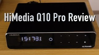 Download HiMedia Q10 Pro Android Media Player Review Video