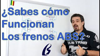 Download ¿Sabes cómo funciona el sistema de frenos ″Antibloqueo″ o ABS? Video