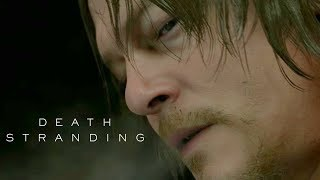 Download Death Stranding | Sony E3 2018 Video