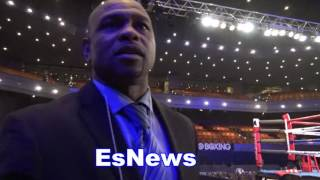 Download roy jones jr what he thinks of mikey garcia EsNews Boxing Video