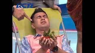 Download Raffi Ahmad Berani Pegang Rambutan - dahSyat 28 Juni 2014 Video