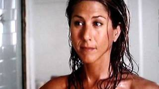 Download Jennifer Aniston Getting out of the Shower Video