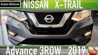Download Nissan X Trail 2019 Video