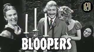 Download Young Frankenstein (1974) Bloopers & Outtakes Video