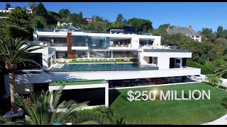 Download The Most Expensive Home in U.S. | 924 Bel Air Rd. California Video