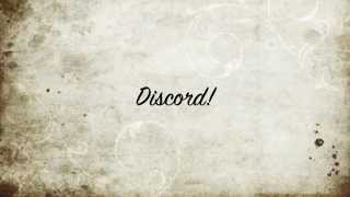 Download Discord - The Living Tombstone - Lyrics Video