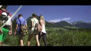 Download Sonnenwege Ahrntal sentieri del sole Valle Aurina Video