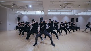 Download NCT 2018 엔시티 2018 'Black on Black' Dance Practice Video
