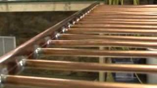 Download Building a Water Heating Solar Panel.wmv Video