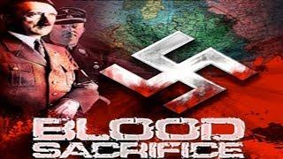 Download BLOOD SACRIFICE: Hidden Occult Secrets of Hitler - HD FEATURE Video