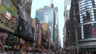 Download Manhattan La Gran Manzana N.Y.C. Video